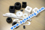 PTFE filled products